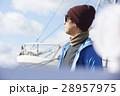 漁師 漁業 男性の写真 28957975