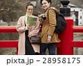 観光 旅行 友達の写真 28958175
