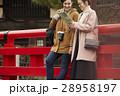 観光 旅行 友達の写真 28958197