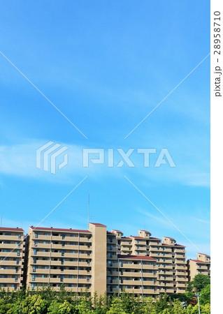 青空のマンション 28958710