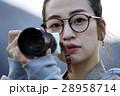 カメラ女子 28958714