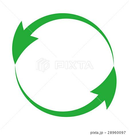 循環サイクルのイラスト素材 [28...