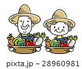 農業、農家 28960981