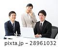 人物 チーム ビジネスの写真 28961032