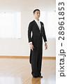 社交ダンス 男性 ダンサーの写真 28961853
