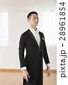 社交ダンス 男性 ダンサーの写真 28961854