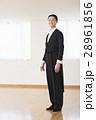 社交ダンス 男性 ダンサーの写真 28961856