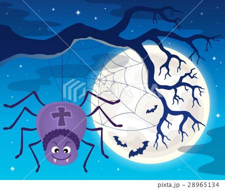 Spider theme image 2 28965134