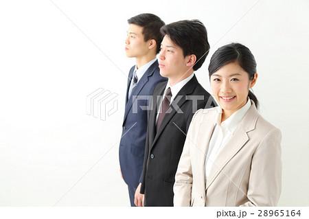 若いビジネスパーソン 28965164