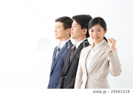 若いビジネスパーソン 28965328