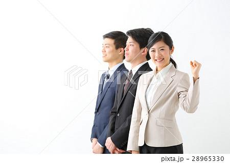 若いビジネスパーソン 28965330