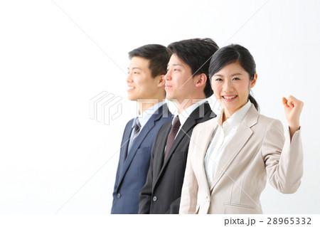 若いビジネスパーソン 28965332