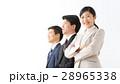 人物 ビジネス 笑顔の写真 28965338