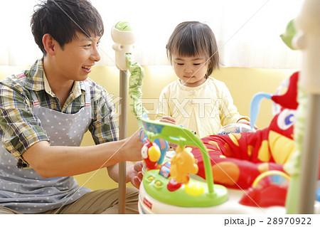 男性保育士 託児所  28970922