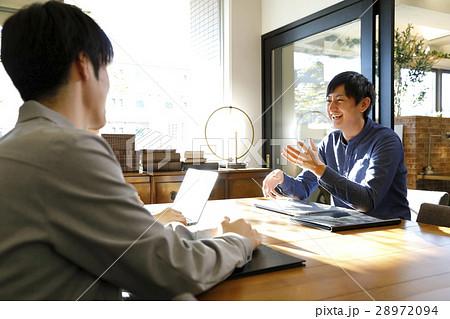 クリエイティブシェアオフィス 撮影協力・RYOZAN PARK大塚 28972094