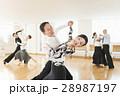 社交ダンス 28987197