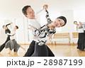 社交ダンス 28987199