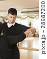 ダンス 社交ダンス ダンサーの写真 28987200