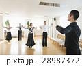 社交ダンス 28987372