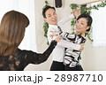 社交ダンス 28987710