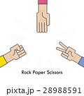 紙 ペーパー 紙類のイラスト 28988591