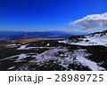 20170309富士山吉田口六合目からの眺め 28989725