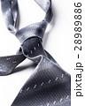 結び ネクタイ 結ぶの写真 28989886