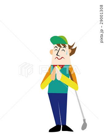 ゴルファー 29001308