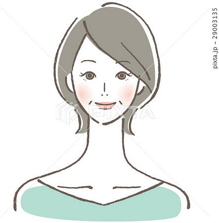 中年 女性 29003135