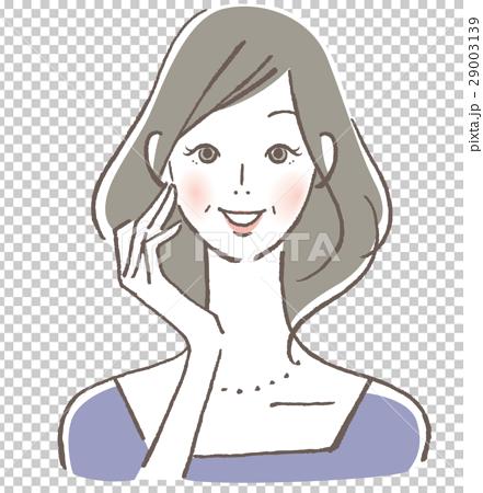 微笑女人中年 29003139