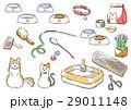 猫と猫用品 29011148