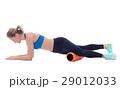 Foam Roller Exercises 29012033