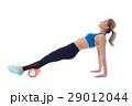 Foam Roller Exercises 29012044