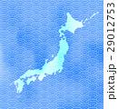 地図 日本地図 日本のイラスト 29012753