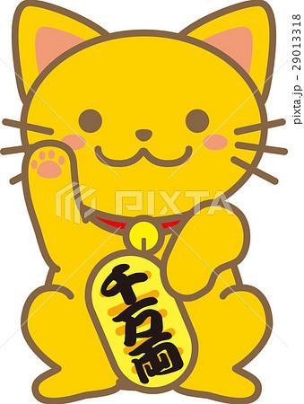招き猫 29013318