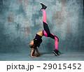 ダンサー ダンス 女の子の写真 29015452
