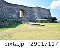 中城城跡 中城公園 城跡の写真 29017117