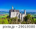 ドイツ ノイシュバンシュタイン城 29019380