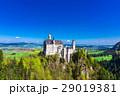 ドイツ ノイシュバンシュタイン城 29019381