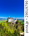 ドイツ ノイシュバンシュタイン城 29019790