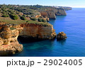 南ポルトガルの海岸線 29024005