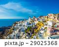 サントリーニ島 29025368