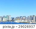東京 風景 晴れの写真 29026937
