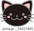 動物 猫 ねこのイラスト 29027805