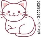 白猫 29028630
