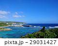 宮古島 イムギャーマリンガーデン 海の写真 29031427