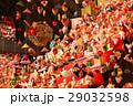 雛のつるし飾り 雛の館 つるし飾りの写真 29032598