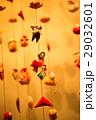 雛のつるし飾り つるし飾り 節句の写真 29032601