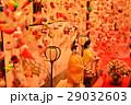 雛のつるし飾り 雛の館 つるし飾りの写真 29032603
