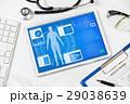 医療 技術 テクノロジーの写真 29038639